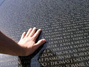 Ryan McFarland's Vietnam Memorial