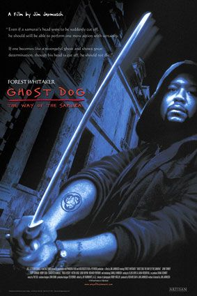 Review: Ghost Dog: The Way of theSamurai