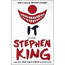 Love Horror? Consider Reading Stephen King'sIT