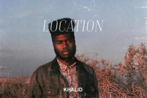 Song of The Week:Location