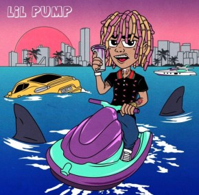 Lil Pump: Trapper of the Century