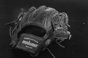 Ode to My Baseball Glove