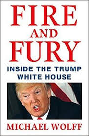 Review: Fire and Fury and Twelve Caesars