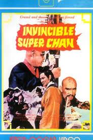 Review: Invincible SuperChan
