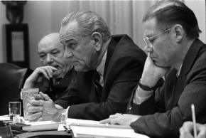 The Legacy of Lyndon Johnson